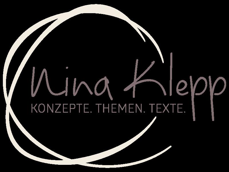 Nina Klepp - Content Freelancer